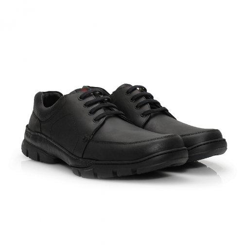 Sapato Sapatoterapia 25419 cor Preto