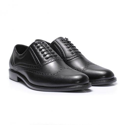 Sapato Scatamacchia 1022 cor Preto