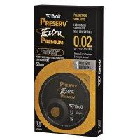 Imagem - Preservativo Preserv Extra Premium 4 Unidades cod: