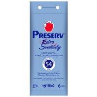 Imagem - Preservativo Preserv Extra Sensivity 6 Unidades cod: