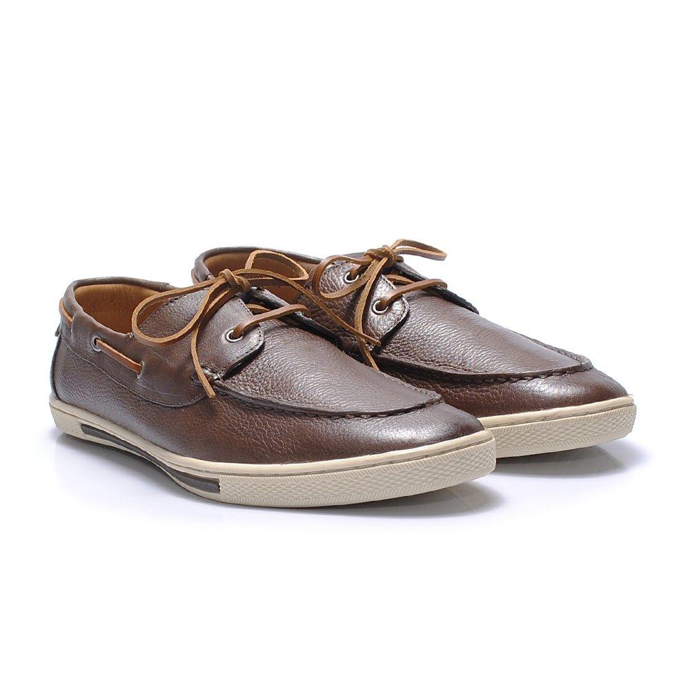 f24d9465b1e Dockside Anatomic Gel 1835 Troy - - Sapato Grande - Sapatos ...