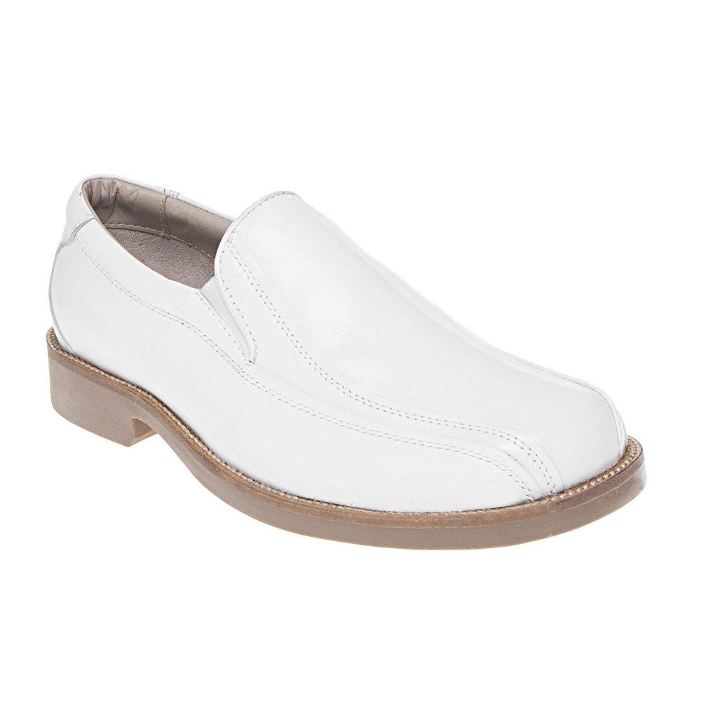 8bb31bfa6e Sapato Esporte Fino 3019 cor Branco - - Sapato Grande - Sapatos ...