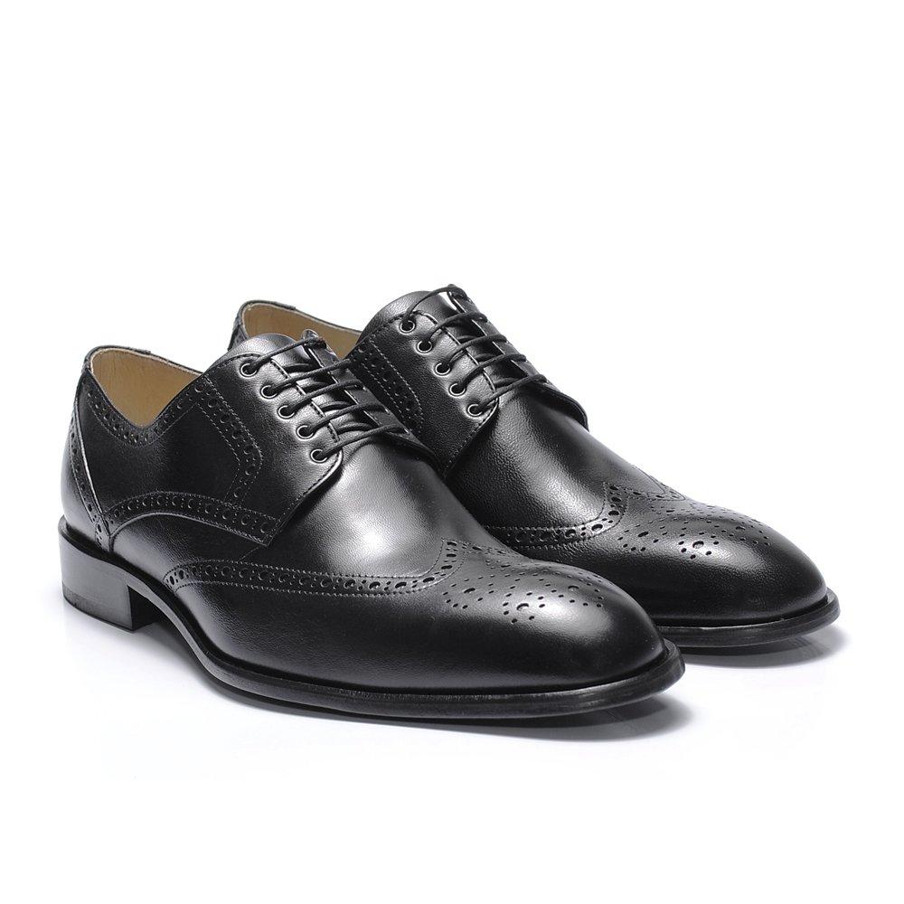 d8e83f9ce7 Sapato Scatamacchia LD-01 cor Preto - - Sapato Grande - Sapatos ...