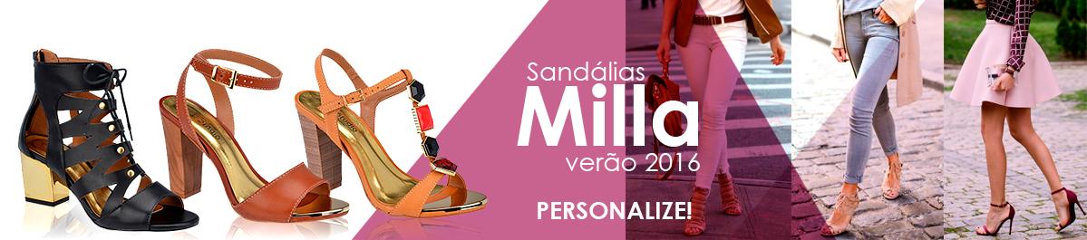 Milla-Personalize