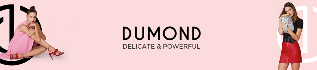 Banner Dumond