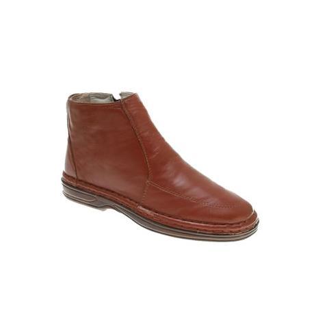 Bota Masculina Confortável Sapato Show - 10 801
