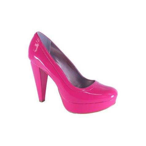 Scarpin Pink - 33 551 - 33 ao 43