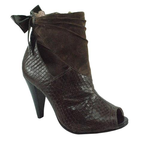 Ankle Boot Anna Amor 12304