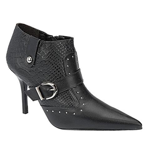 Ankle Boot Feminino Belmon - 1984