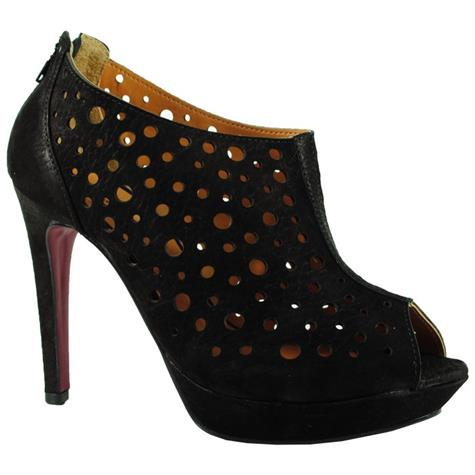 Ankle Boot Sapato Show 3558