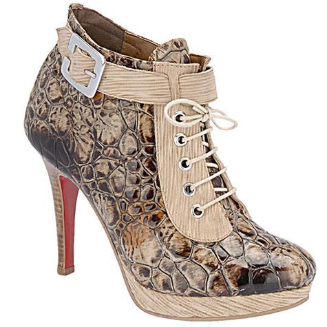 Ankle Boot Tedesco 1770