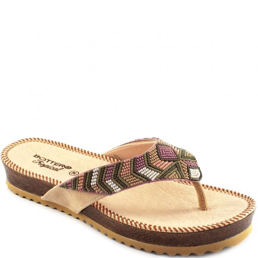 Birk Confort Tropical Bottero 291201
