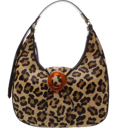 Bolsa Maxi Hobo Bag Berta Wild Schutz S500113935