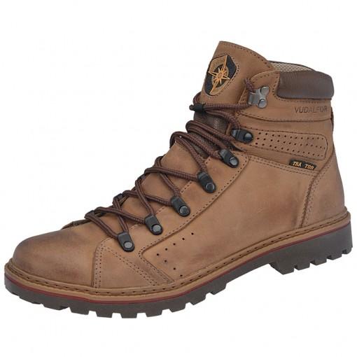 Bota Estilo Trekking Vudalfor - 4506