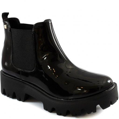 Chelsea Boot Feminina Jess Pre Fall 2020 Petite Jolie PJ4993