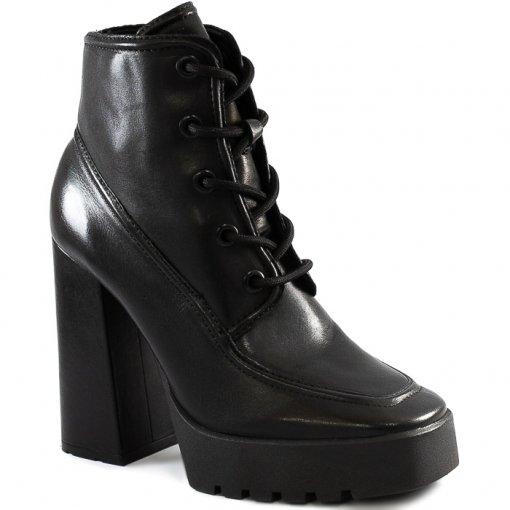 Combat Boot Square Toe Elektra Winter 2020 Schutz S209960003