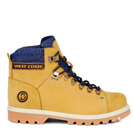Coturno West Coast Worker 5790
