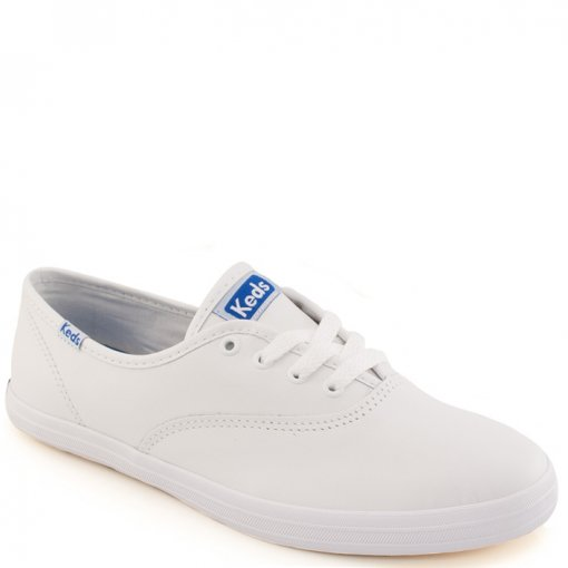 Keds Champion Woman Leather