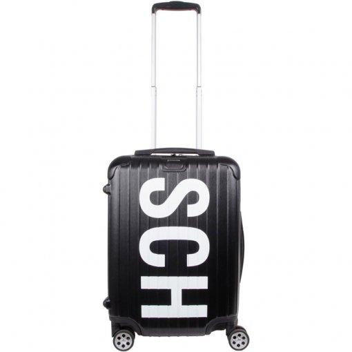 Mala De Viagem Feminina De Rodinhas Schutz Air S500190004