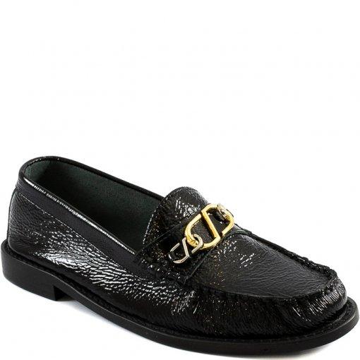 Mocassim Feminino Leather Corrente 2020 Schutz S209910001