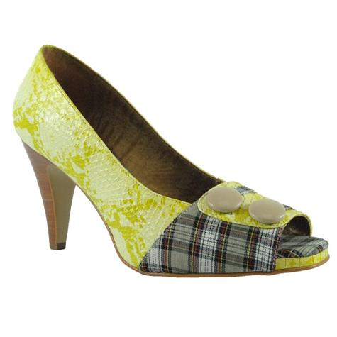 Peep Toe Belmon 1107