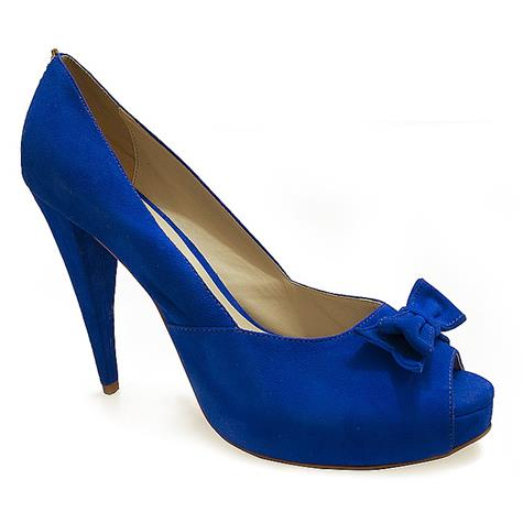 Peep Toe Belmon 540