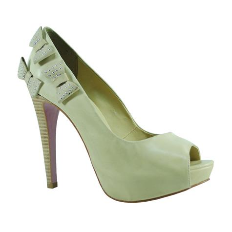 Peep Toe Bottero 0502