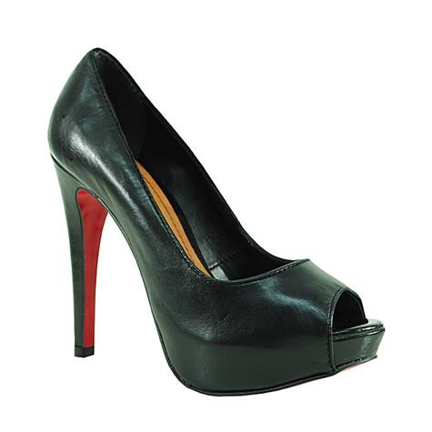 Peep Toe Bottero 9905