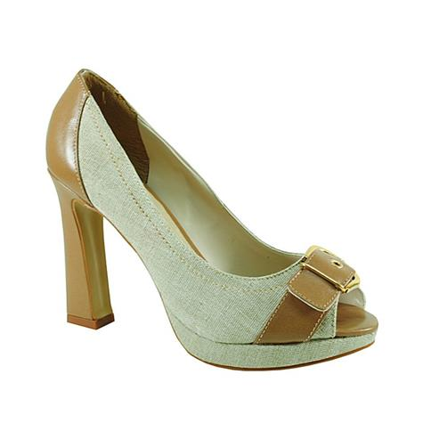 Peep Toe Carolina Castro 1170
