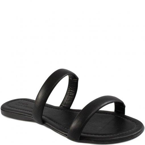 Rasteira Tiras Numeração Especial 2021 Sapato Show 501129