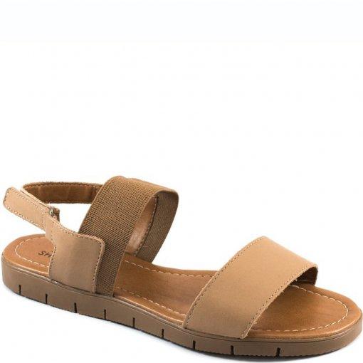 Sandália Rasteira Número Grande Sapato Show 13450