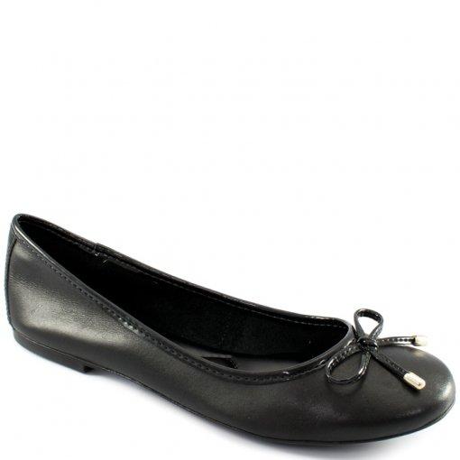 52bc0f30fc Sapatilha Confortável Sapato Show 10202 - Preto