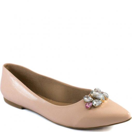 Sapatilha Feminina Numeração Especial Sapato Show 1300321