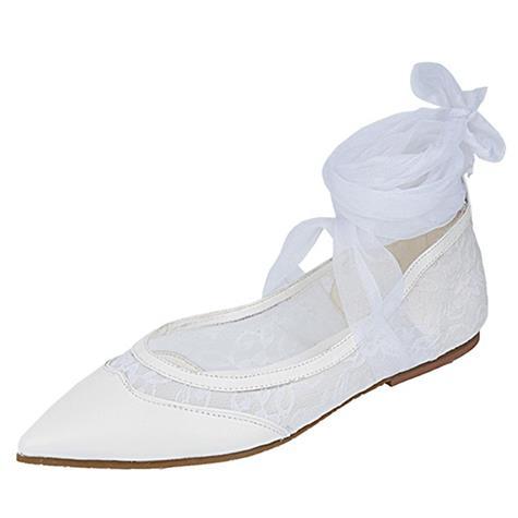 Sapatilha Noiva Belmon - 1414 - 33 a 43