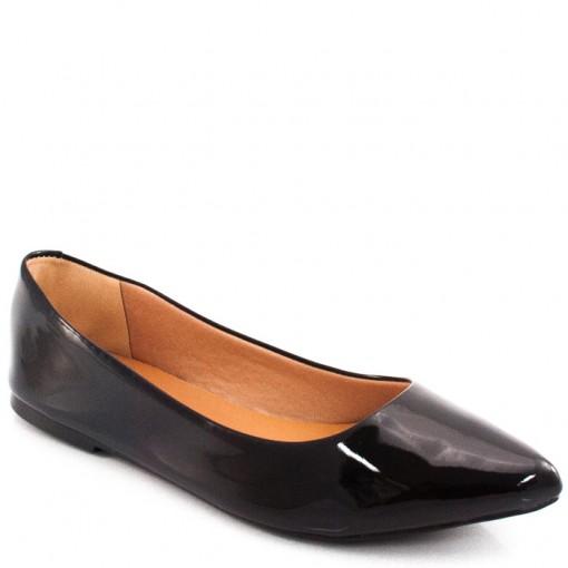 Sapatilha Envernizada Sapato Show 11118