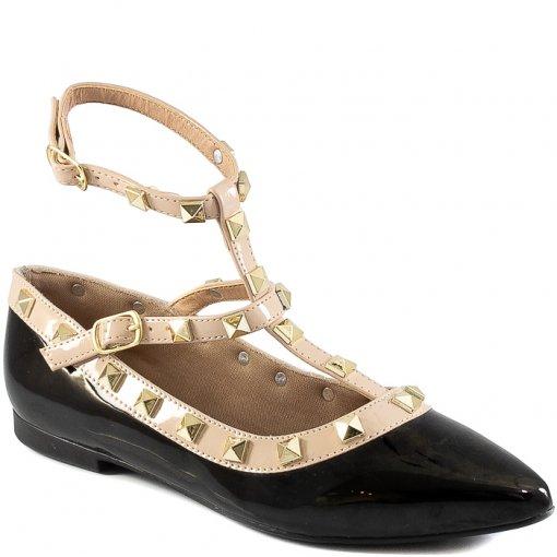 Sapatilha Spikes Numeração Especial 2021 Sapato Show 1300012