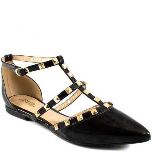 Sapatilha Spikes Numeração Especial 2021 Sapato Show 1300344