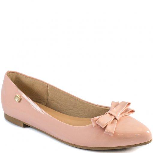 Sapatilha Verniz Numeração Especial Sapato Show 1442
