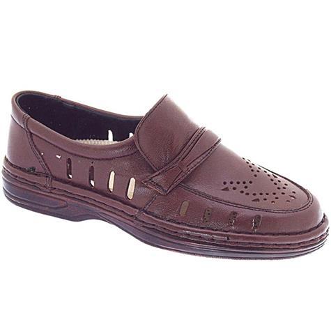 Sapato confortável Masculino Sapato Show - 10 3002