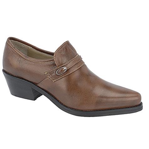 Sapato Country Masculino - 9041