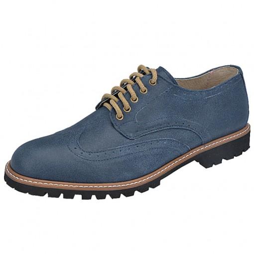 Sapato Masculino Cenci - 1.5024 Azul