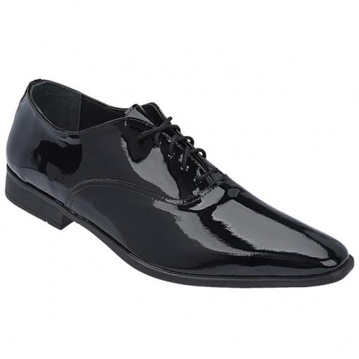 Sapato Masculino Heinze - 13-01 Preto