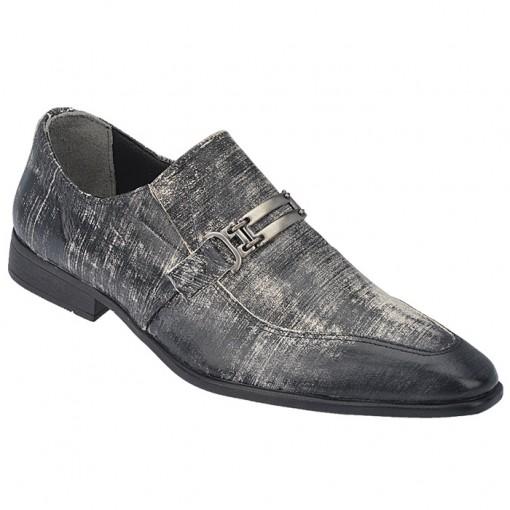 Sapato Masculino Heinze - 15-07 Cinza