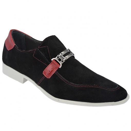 Sapato Masculino Heinze - 15-08 Preto