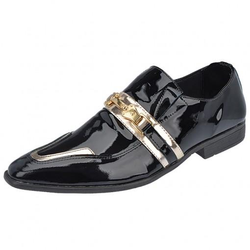 Sapato Masculino Heinze - 15-10 Preto