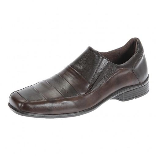 Sapato Masculino Italeoni - 912 Salv. Pinhão
