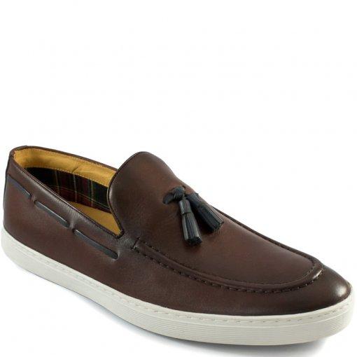 Sapato Masculino Slip-On Skip Villione 602039