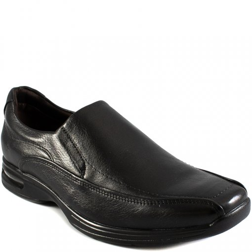 Sapato Slip On Smart Comfort Air Spot Democrata 448027