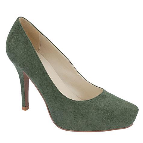 Scarpin Feminino Belmon - SB-103 - 33 a 43 - Verde
