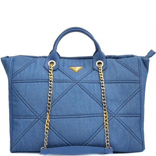 Shopping Bag Feminina Correntes New 944 Schutz S500181330